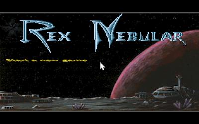 Rex Nublar