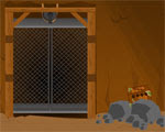 Walkthrough Gold Mine Escape 4 Solution