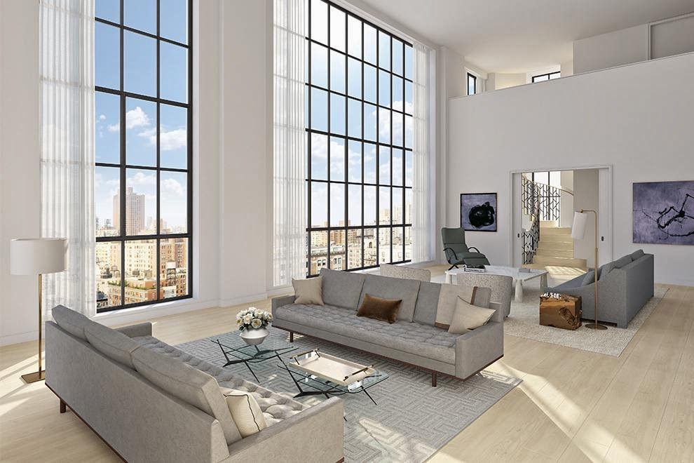 Cococozy 20 million upper east side penthouse for sale for Upper east side penthouses for sale