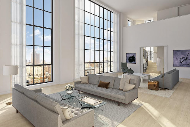 Cococozy 20 million upper east side penthouse for sale for Ues apartments for sale