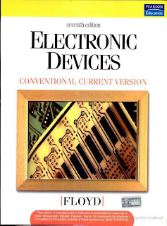 Electronic Devices Seventh Edition (7th Ed) by Floyd  Conventional Current Version PDF Free Download