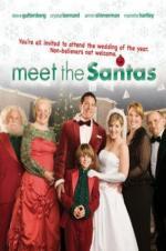 Watch Meet the Santas Online Free Putlocker