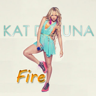 Kat Deluna Fire Download mp3 Kat DeLuna   Fire