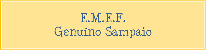 E.M.E.F. Genuíno Sampaio