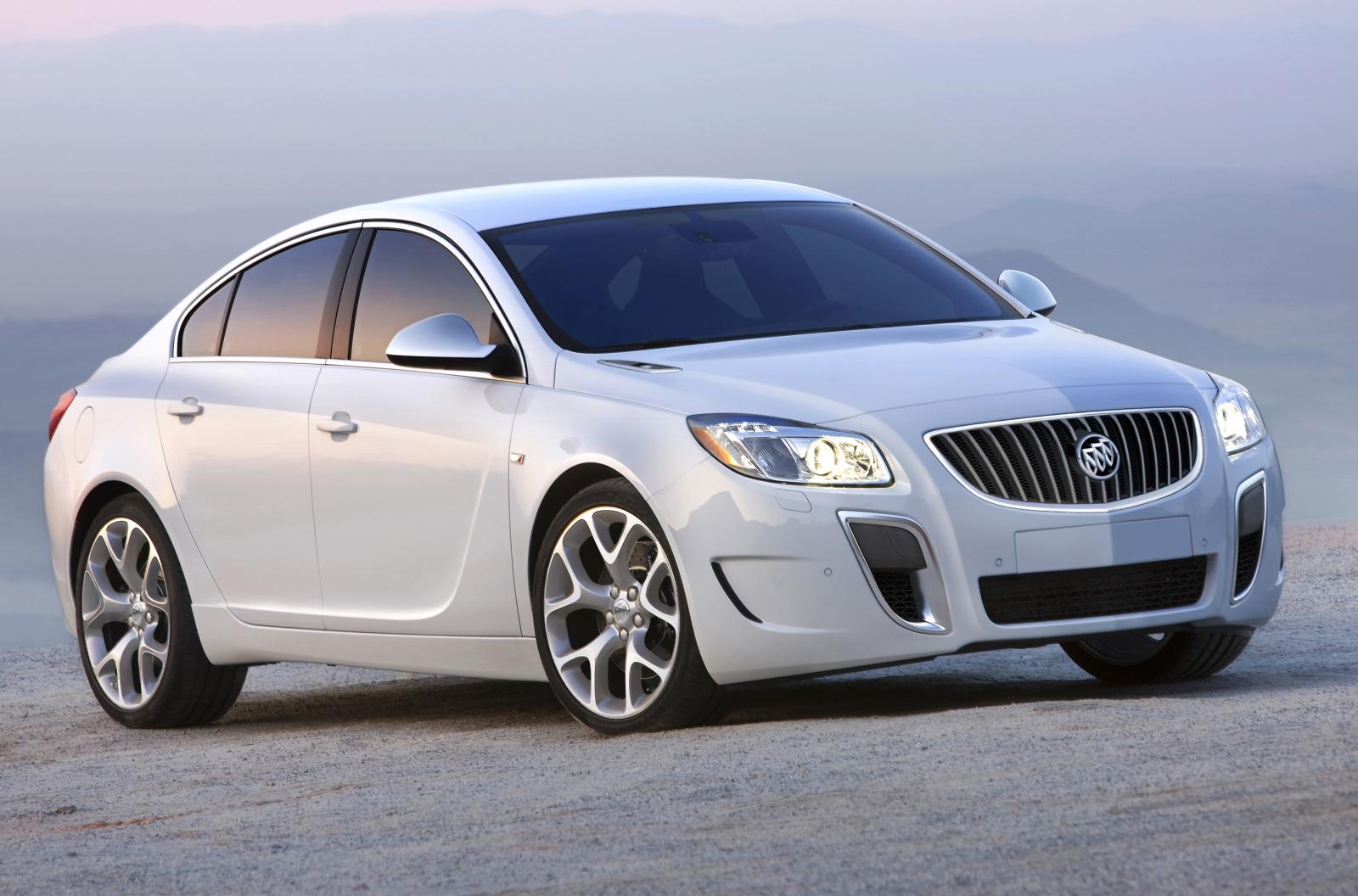 Buick Regal Gs 2012 Reviews Vivid Car