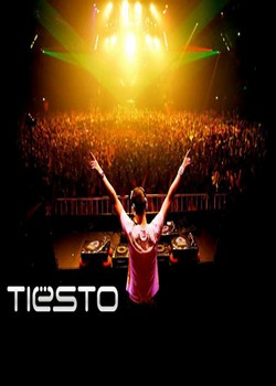 Download Baixar Show Tiesto: In Concert 04