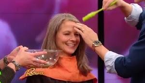 Kulit Kentang Hilangkan Rambut Beruban dalam Hitungan Menit