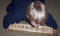 My Affordable Montessori Programs for Birth to 9-Year-Olds