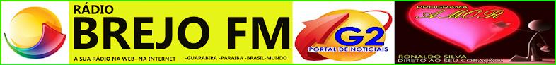 RÁDIO BREJO FM -GUARABIRA -PÁRAIBA -BRASIL.