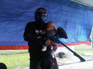 BaKaL SpArRiNg