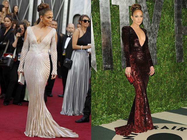 Jennifer Lopez curvy