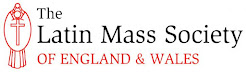 Latin Mass Society