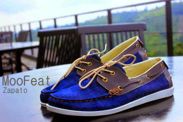 Jual Sepatu Online Moofeat Zapato MF ZPT 1