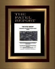 The Patel Report [2010]