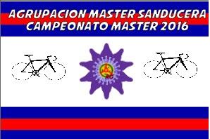 Campeonato Master Sanducero - TABLA DE POSICIONES
