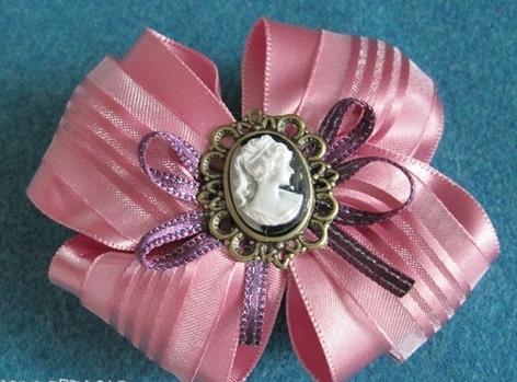 cinta en color rosado ancho de cm cinta de organza en color rosado ancho de cm cinta adhesiva gancho de metal para lazos alambre de bisutera