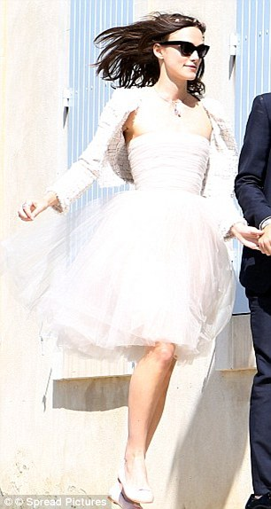 Recycling Wedding Dress 80 Best She recycled the outfit