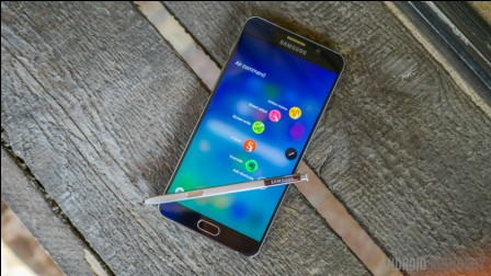 Samsung Galaxy Note 5 dual-SIM variant launches in India tomorrow