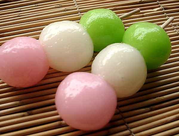 Arroz Con Dulce. de arroz dulce (mochi) las