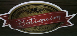 Botiquim Bar