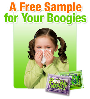 Free Boogie Wipes
