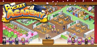 Pocket Academy v1.0.1 Apk