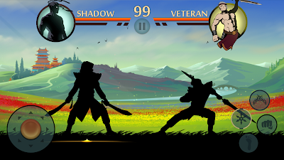 Shadow fight 2 Apk + MOD + Data v1.9.10