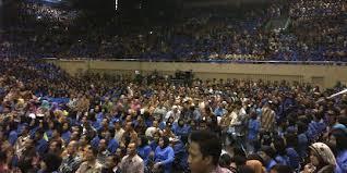 Silaturahmi Jokowi Dengan RT & RW Se-DKI