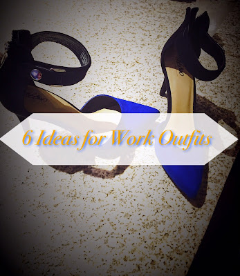Work Lookbook