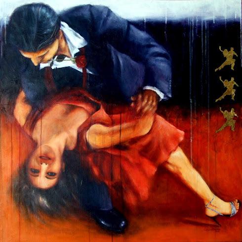 """""""Tango II"""""""