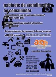 Gabinete de Apoio ao Consumidor