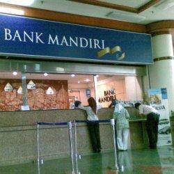 lowongan kerja ODP bank mandiri september 2012