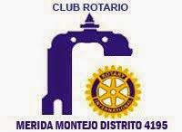 MERIDA MONTEJO DISTRITO 4195