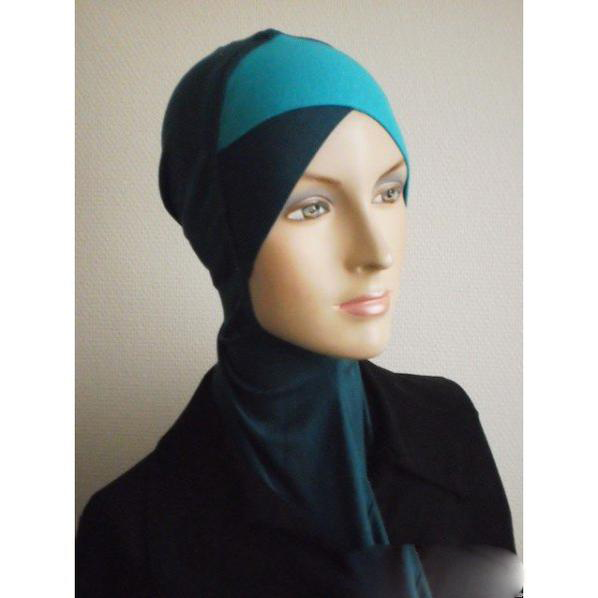 hijab mode hijab crois hijab et voile mode style mariage et fashion dans l 39 islam. Black Bedroom Furniture Sets. Home Design Ideas