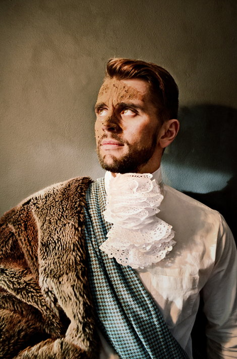 'The Never Royals' by Jaco du Plessis for Portis Wasp
