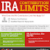 IRA Contribution Limit