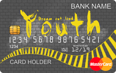 Youth Credit Card Contest #3