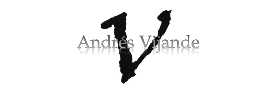 Andrés Vijande