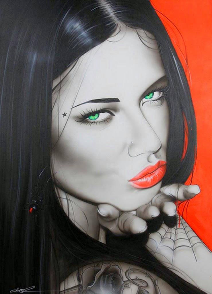 rostro-femenino-pintura