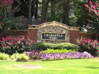 Crabapple Parc