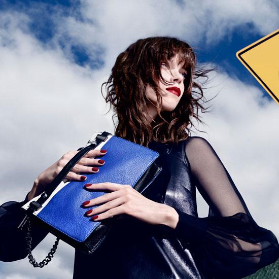 Divinos bolsos de moda | Colección Botkier