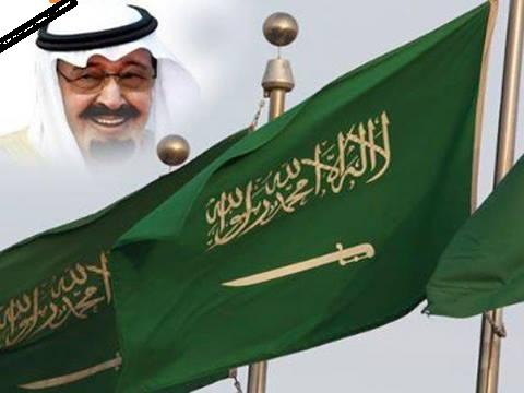 البقاء لله خادم الحرمين الملك عبدالله في ذمة الله 983701_366616976776387_404578373_n
