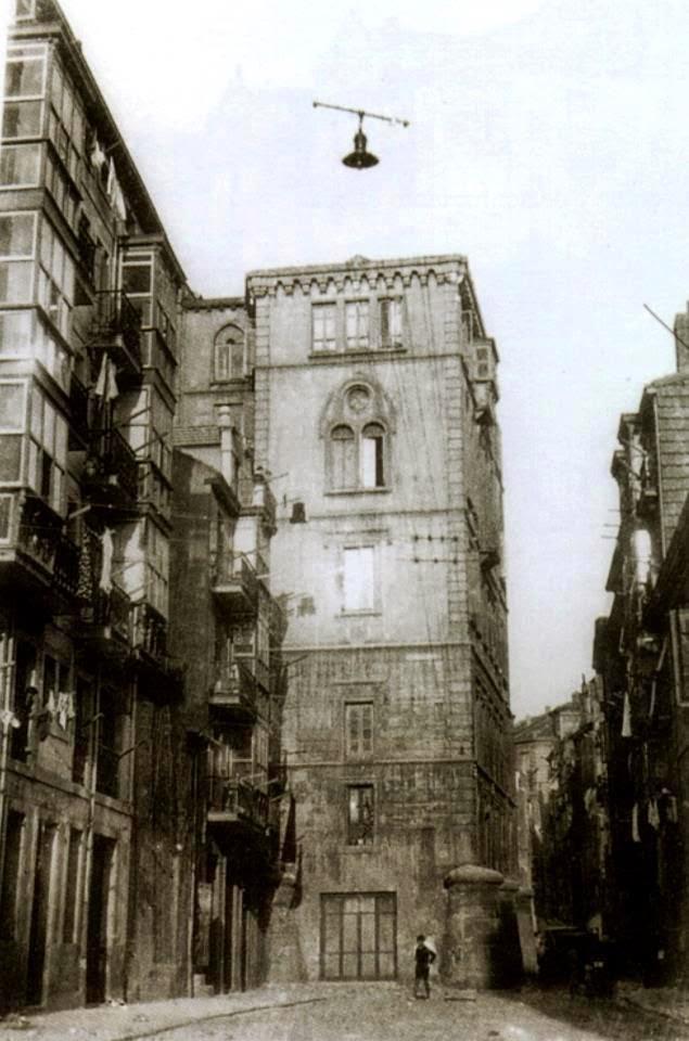 Calle Cádiz Santander