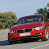 The 2012 BMW 3-series is now among us!