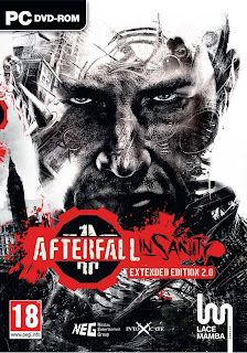 Afterfall InSanity Extended