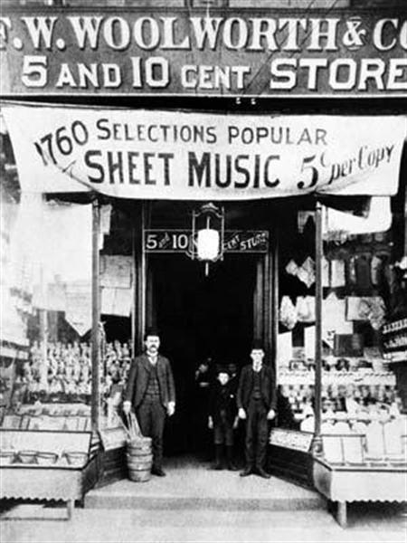 Hat shop london soho