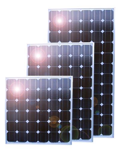 Aytuto calcular paneles y bater as para instalar energ a - Casas con placas solares ...