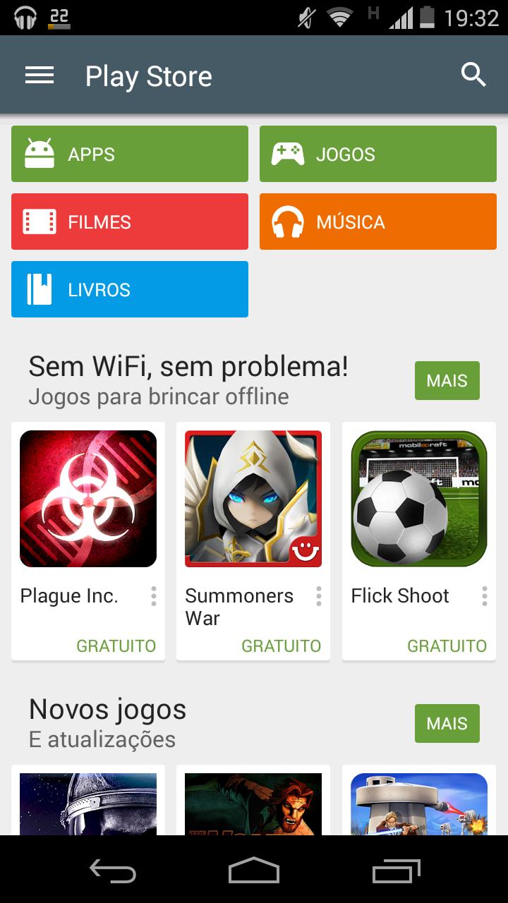 """Play Store """"Você não possui dispositivos"""" Corrigindo erro"""