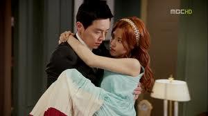 eun shi kyung princess