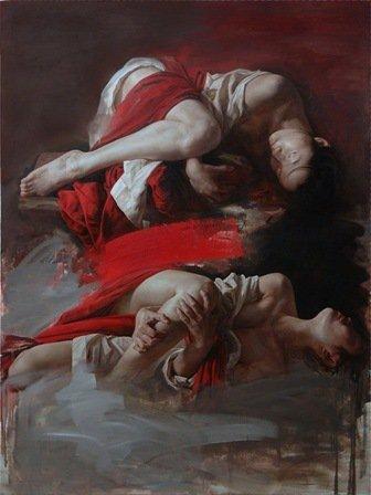 Liu Yuanshou 1967 | Chinese Realist painter